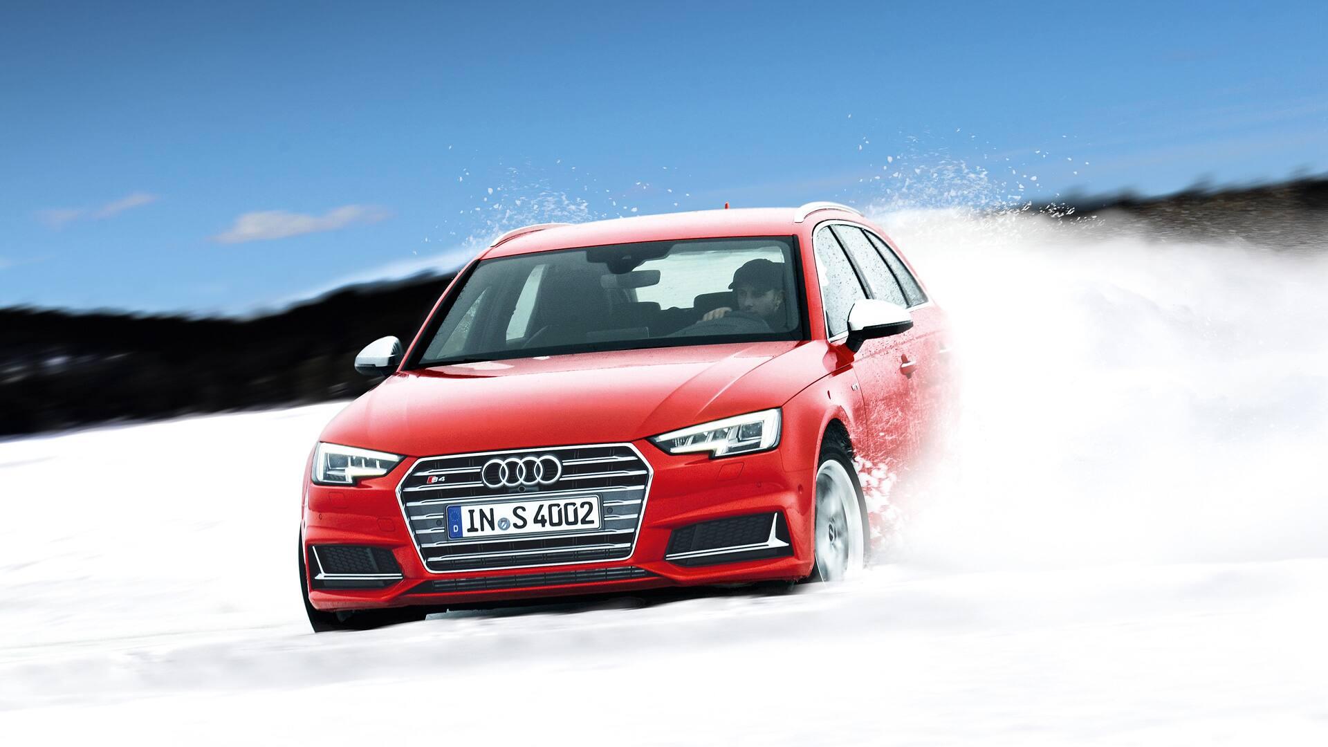 Kekurangan Audi Driving Experience Review