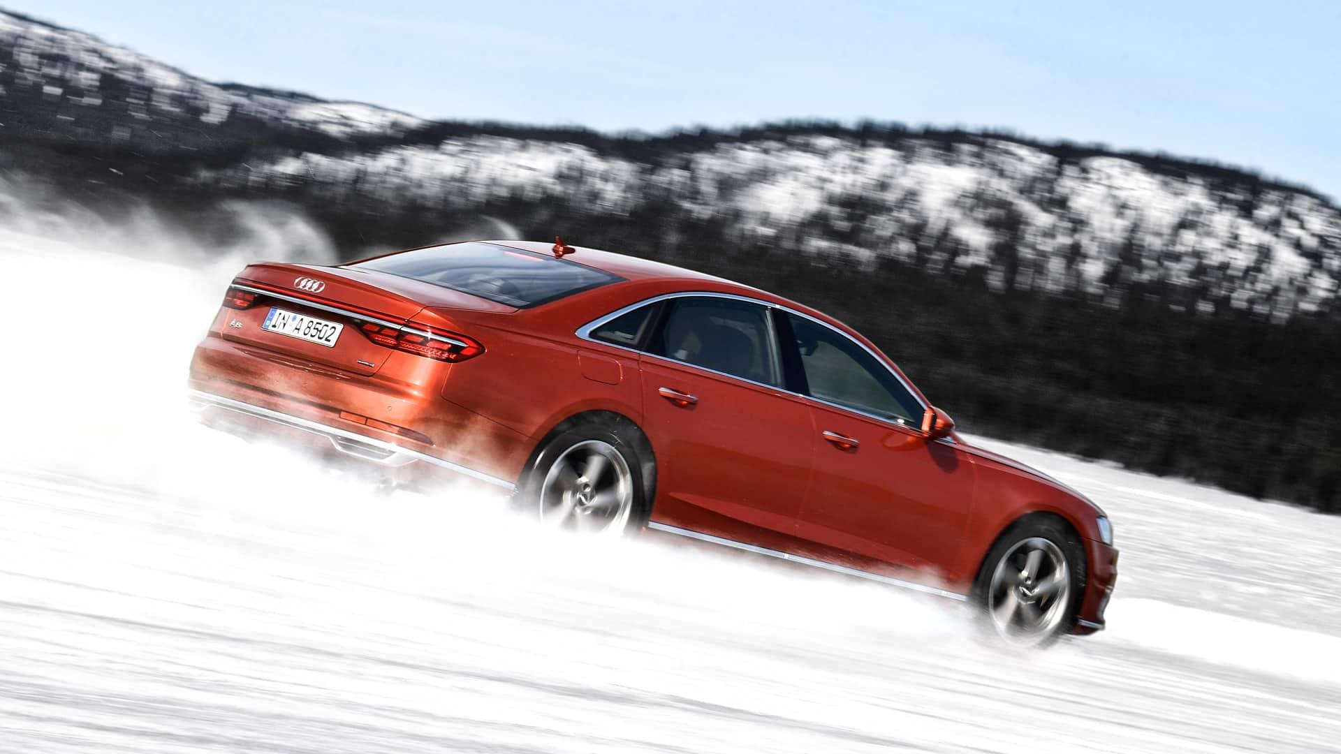 Kelebihan Audi Driving Experience Spesifikasi