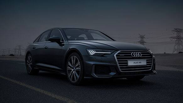 Audi Middle East