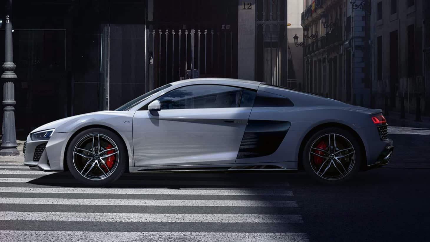Kelebihan Kekurangan Audi R8 Coupé Review