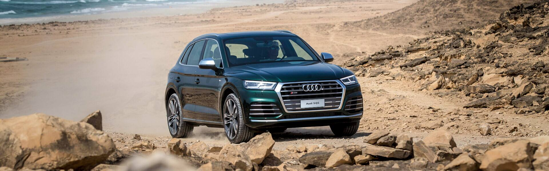 Audi SQ5 2019 > Audi Q5 2019 > Audi Middle East