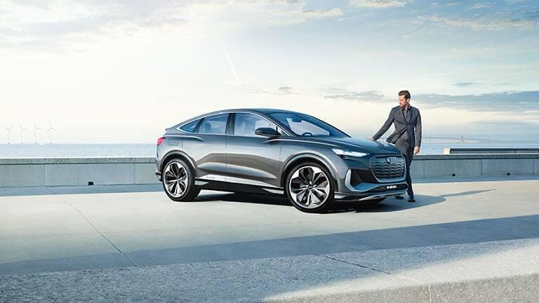 Audi banner image