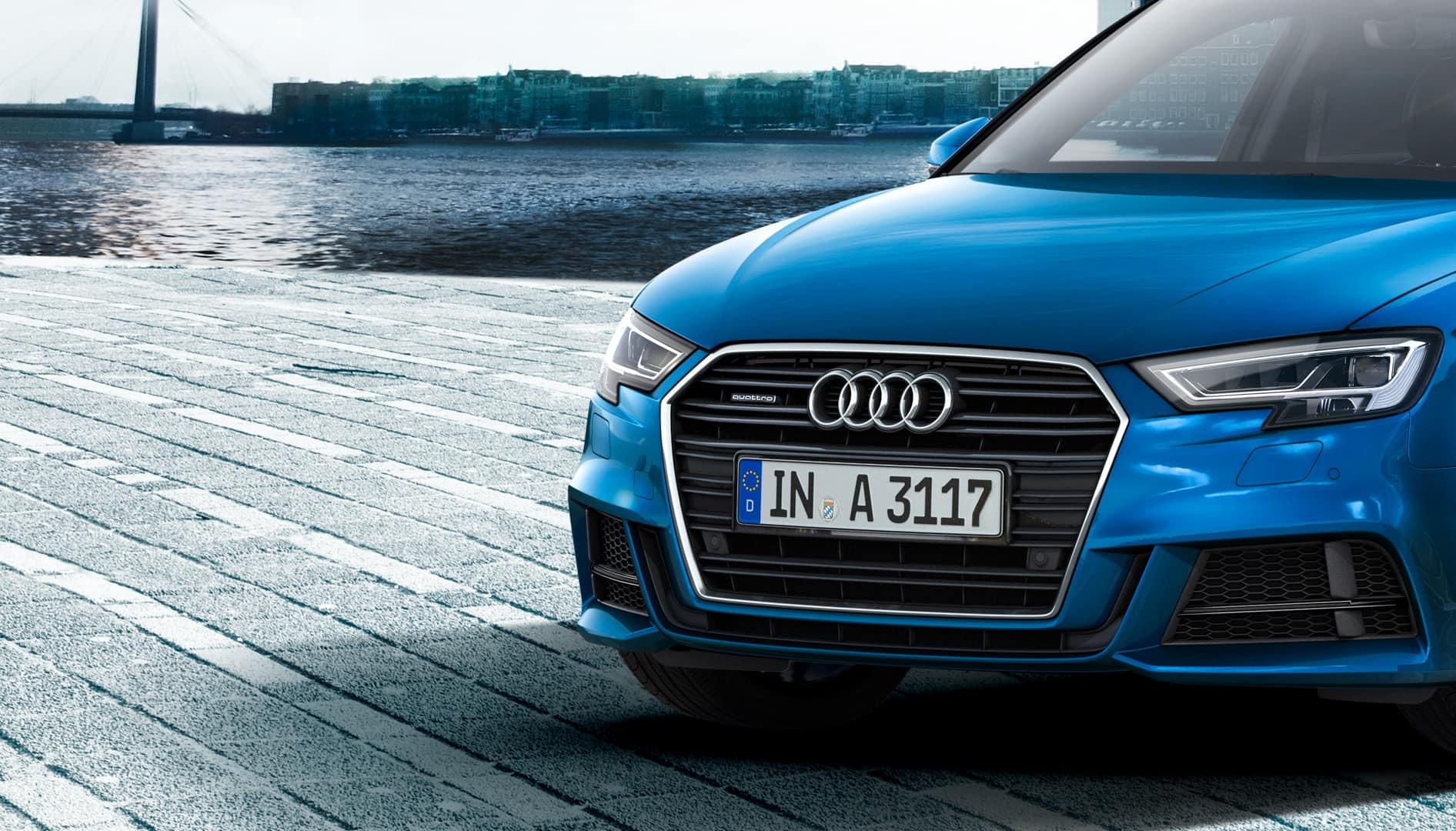 Kelebihan Audi Ae Review
