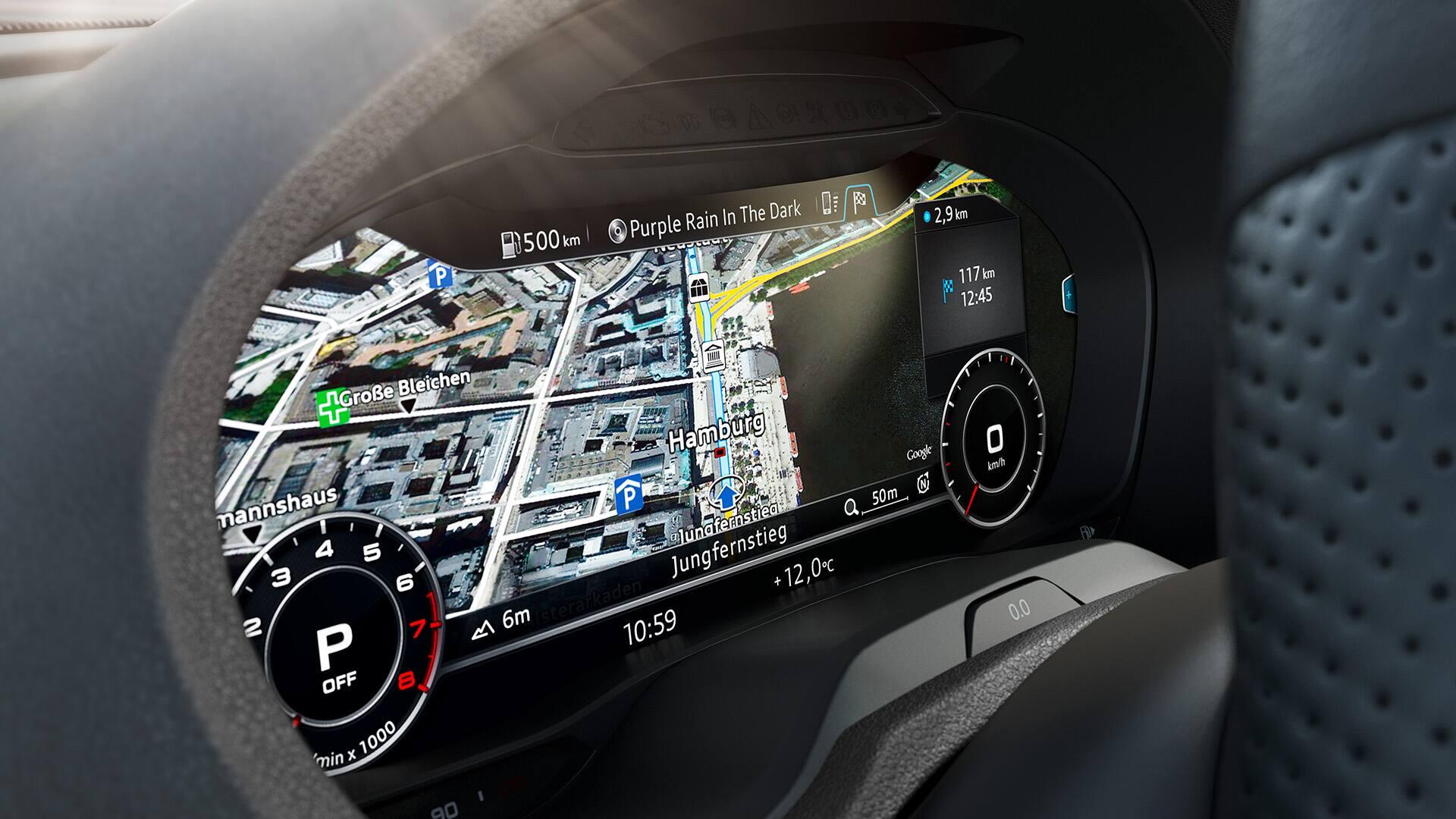 Audi A3 2019 A3 Range Audi Lebanon