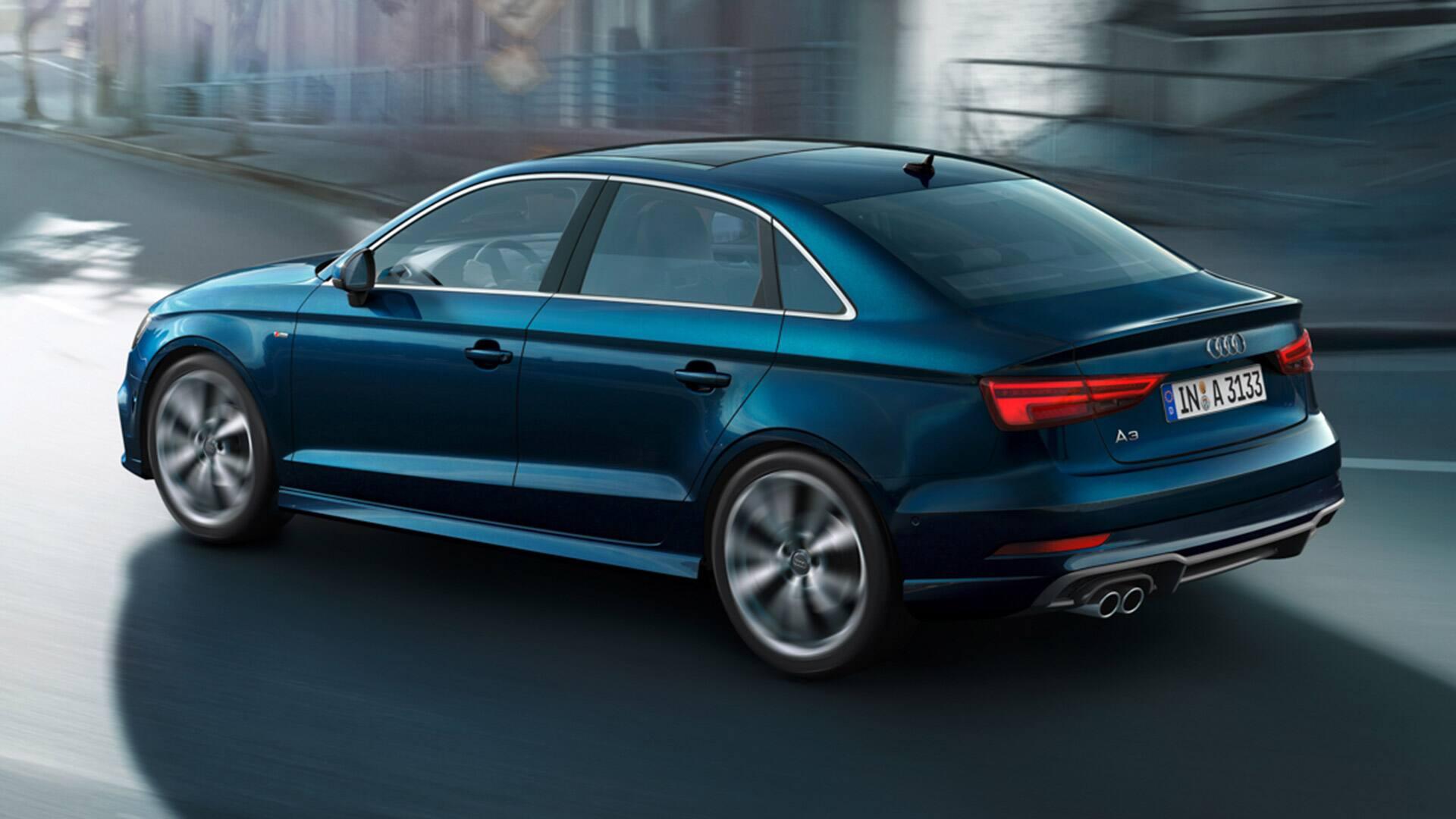 Kelebihan Kekurangan Audi A3 2020 Review
