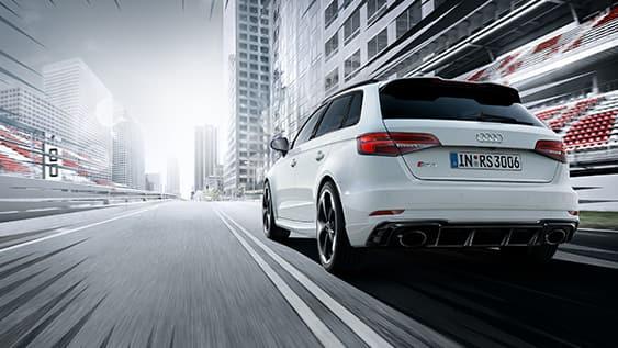 Audi RS3 Sportback 2019 > Audi A3 2019 > Audi Middle East