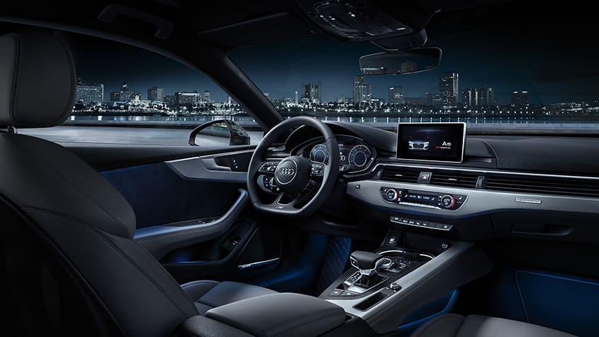 Drawer Audi Exclusive Audi A5 Sportback A5 Audi Lebanon