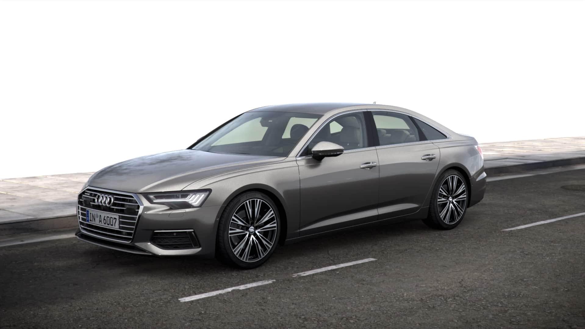 Kelebihan Audi A6 Top Model Tahun Ini