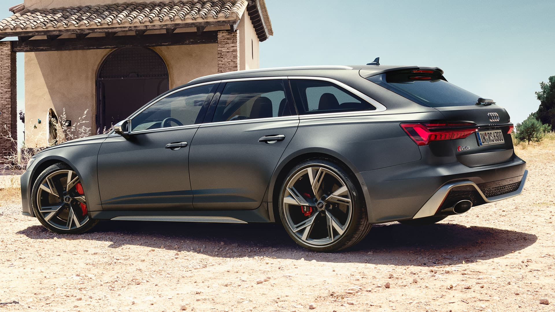 Kekurangan Audi Rs6 Sportback Tangguh