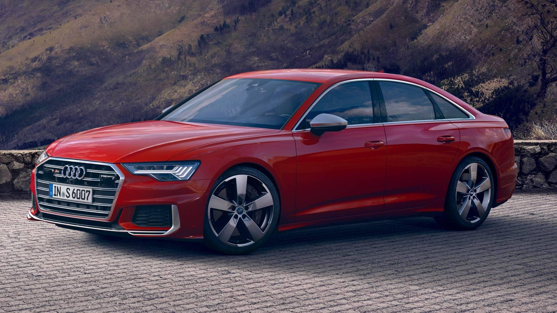Kelebihan Kekurangan Audi S6 Harga