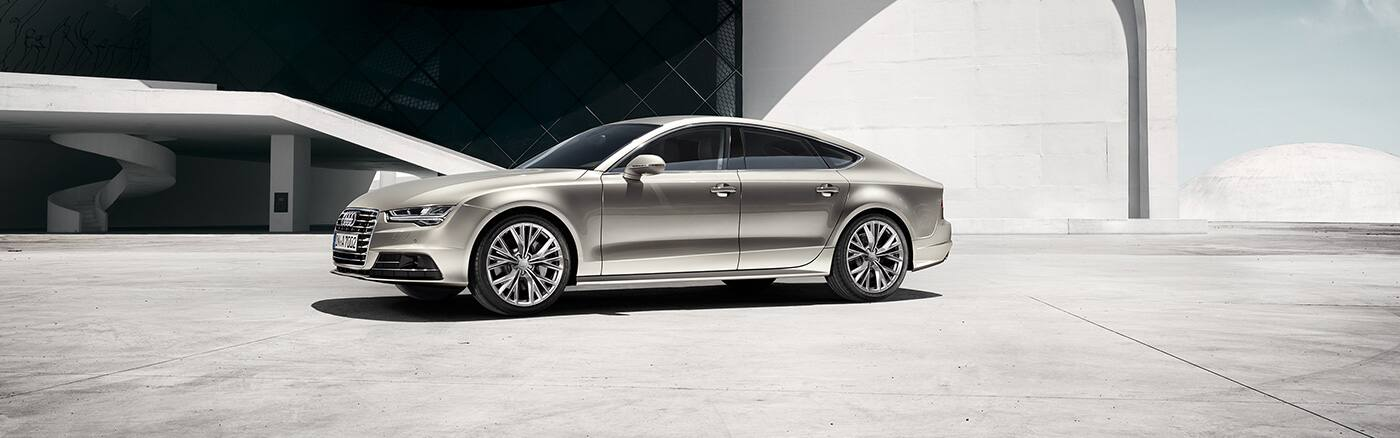 A7 Gt Audi Middle East