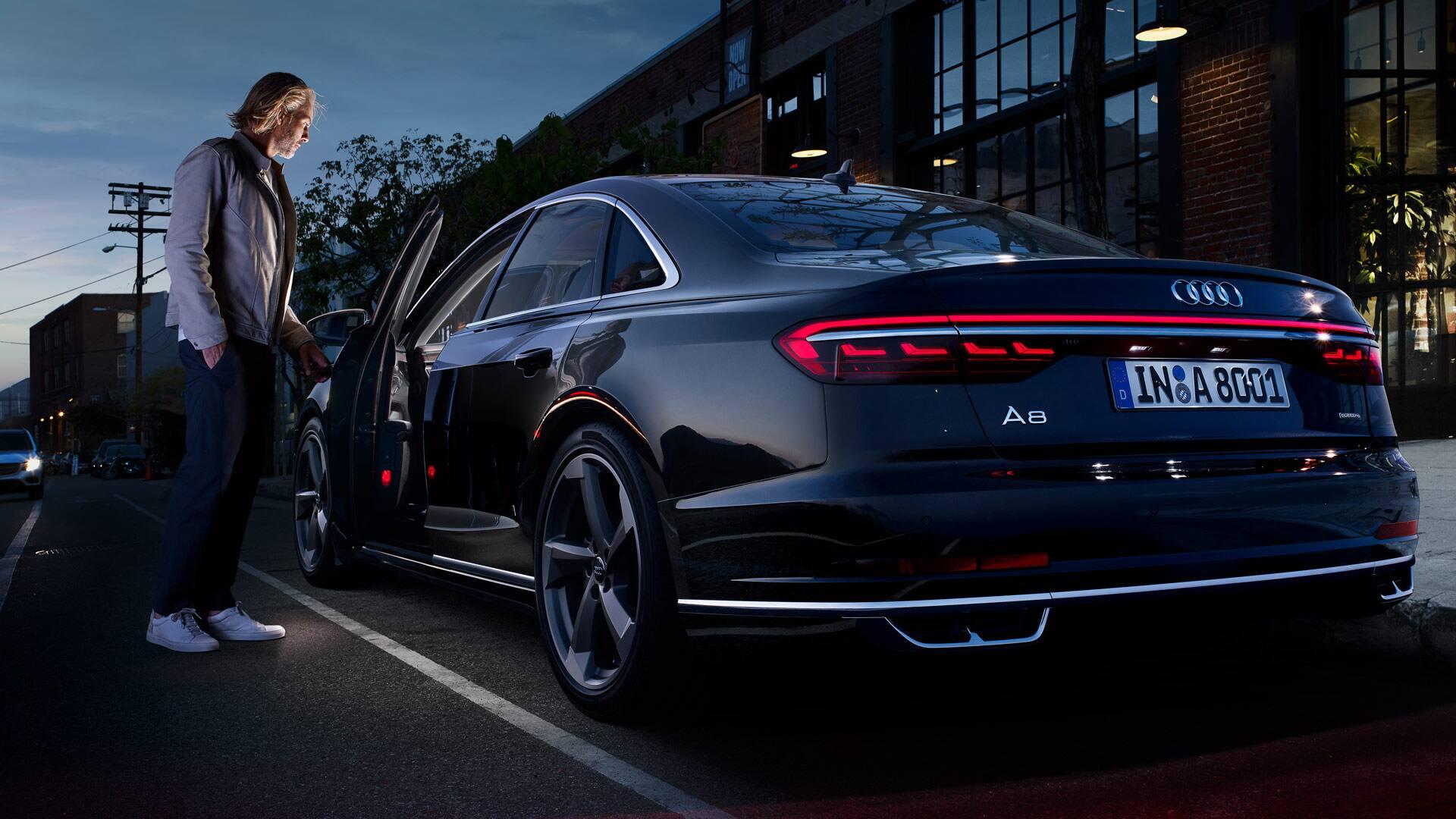 Kekurangan Audi A8 Coupe Murah Berkualitas