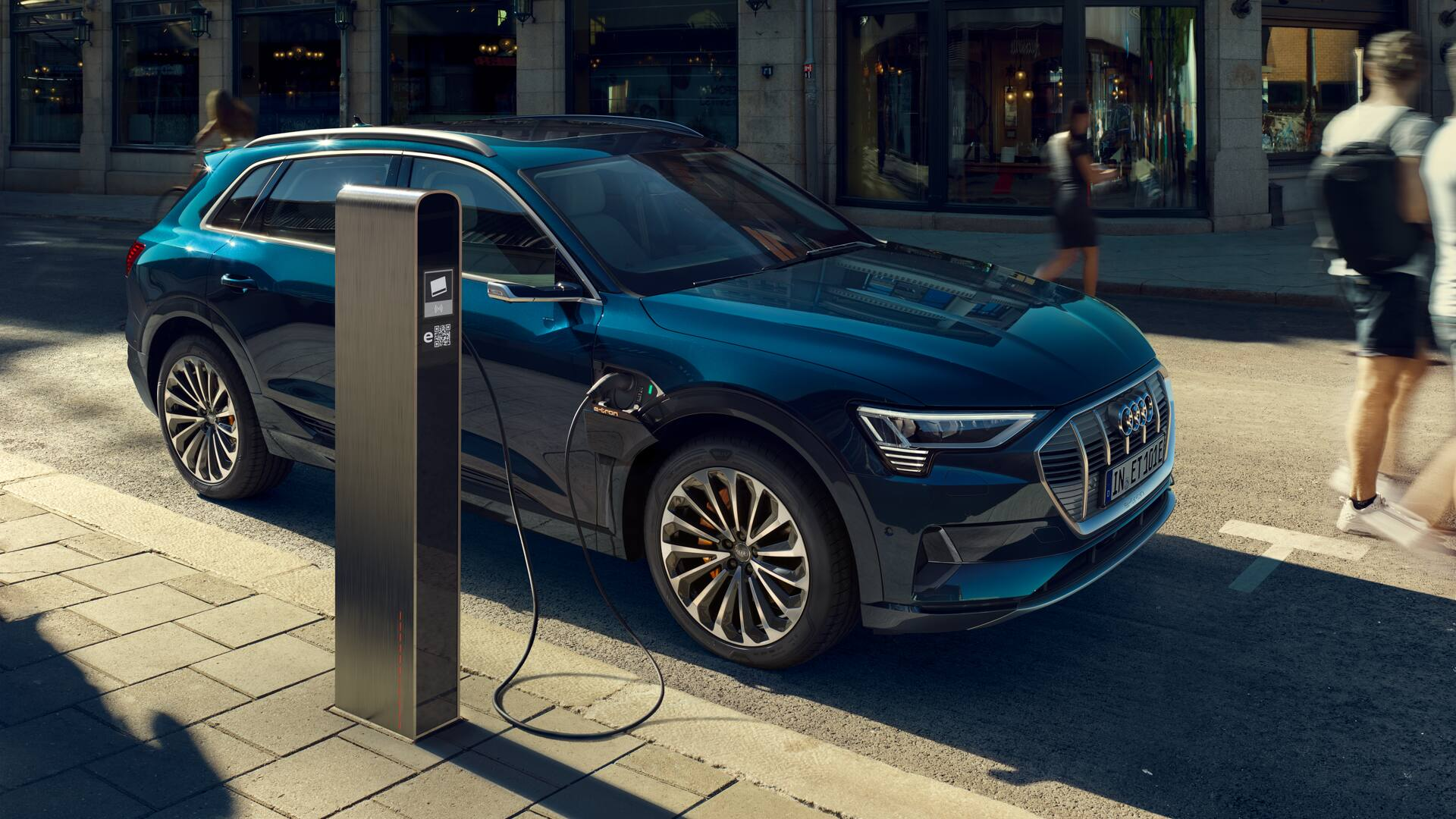 Kelebihan Etron Audi Review