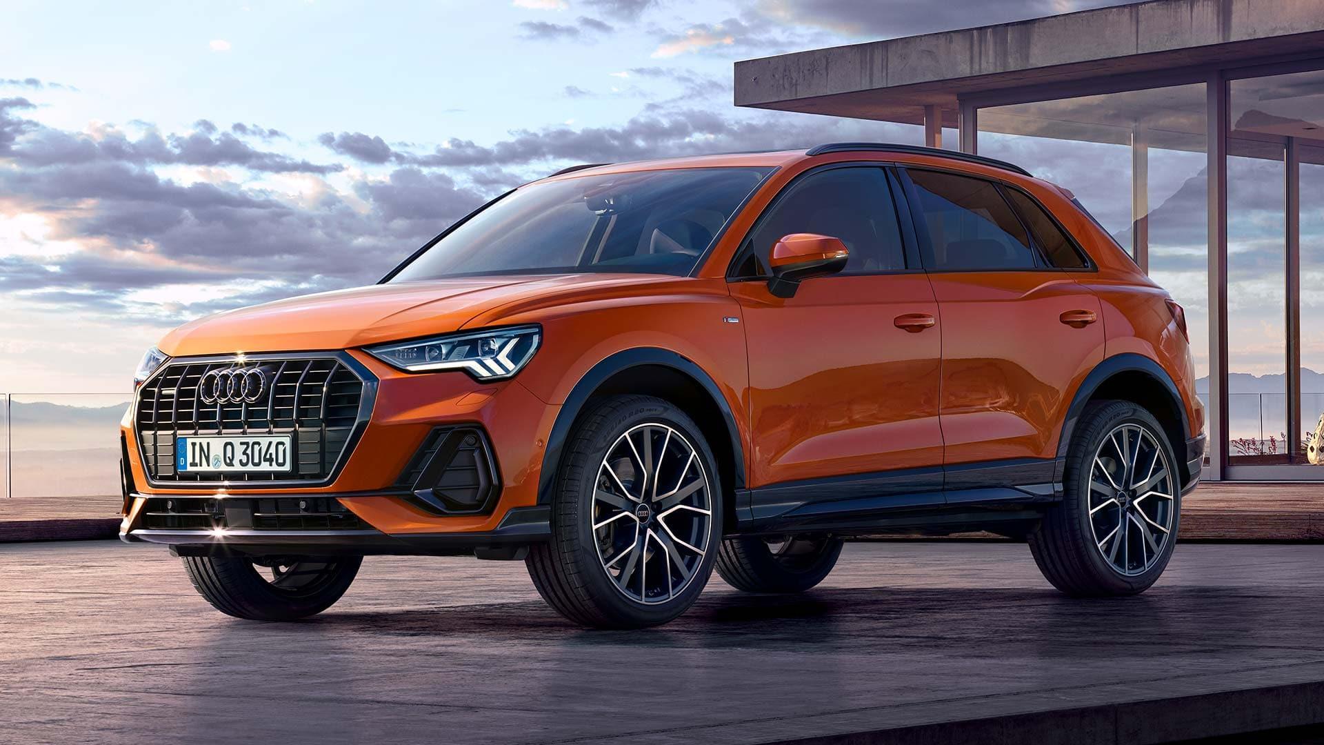Kelebihan Suv Audi Perbandingan Harga