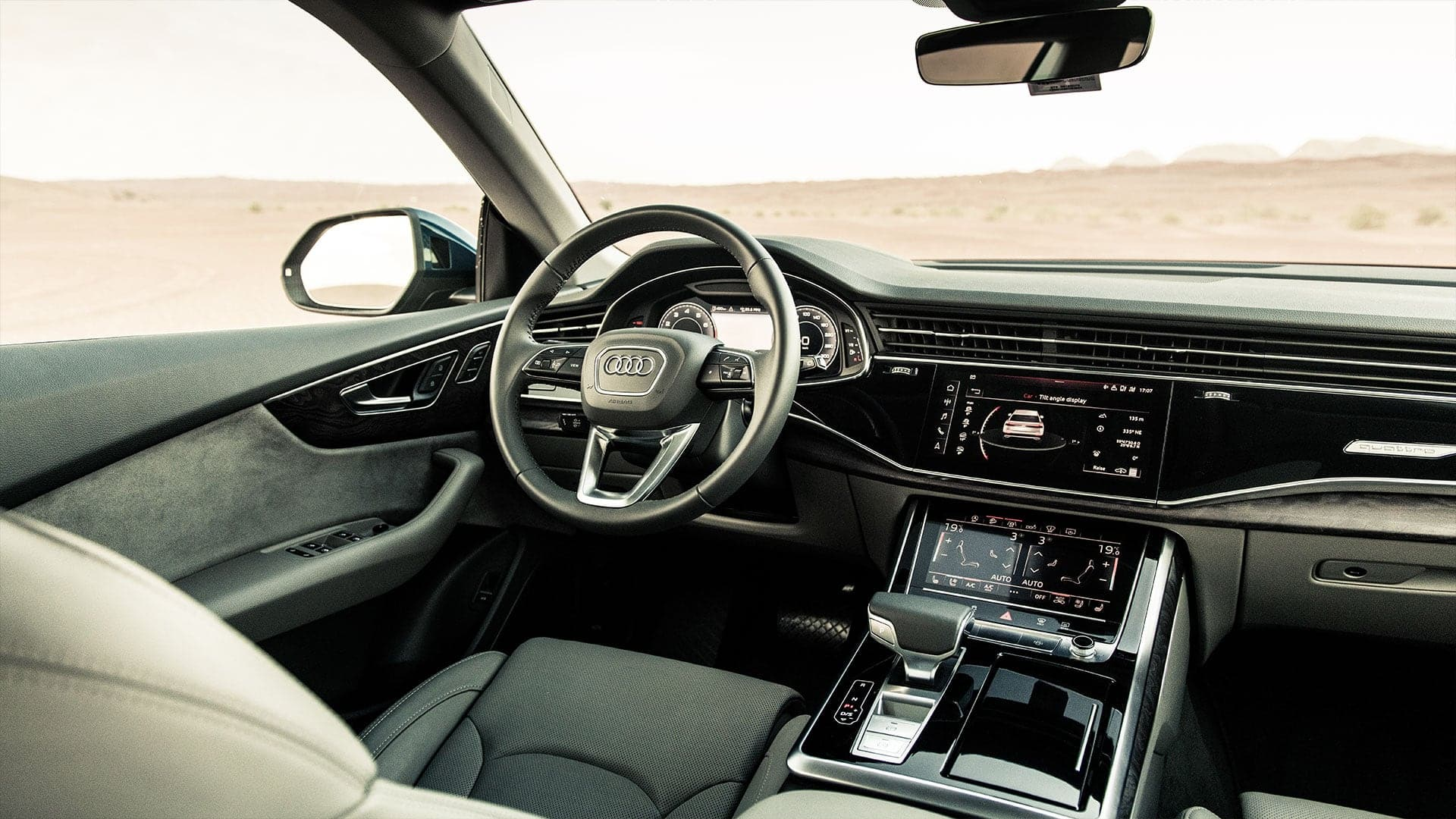 Kekurangan Audi Q 8 Harga