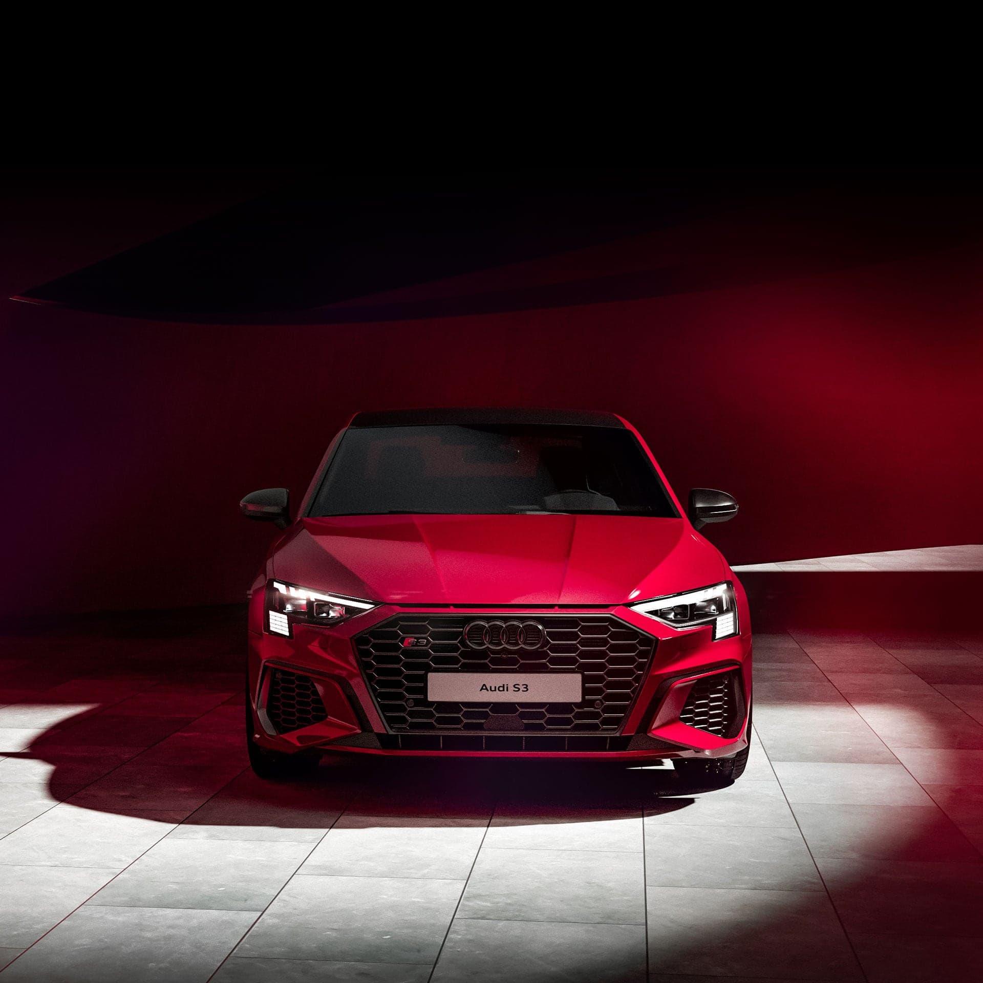 Audi Media item