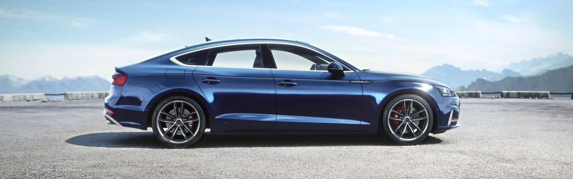 Audi S5 Sportback > Audi A5 > Audi Bahrain