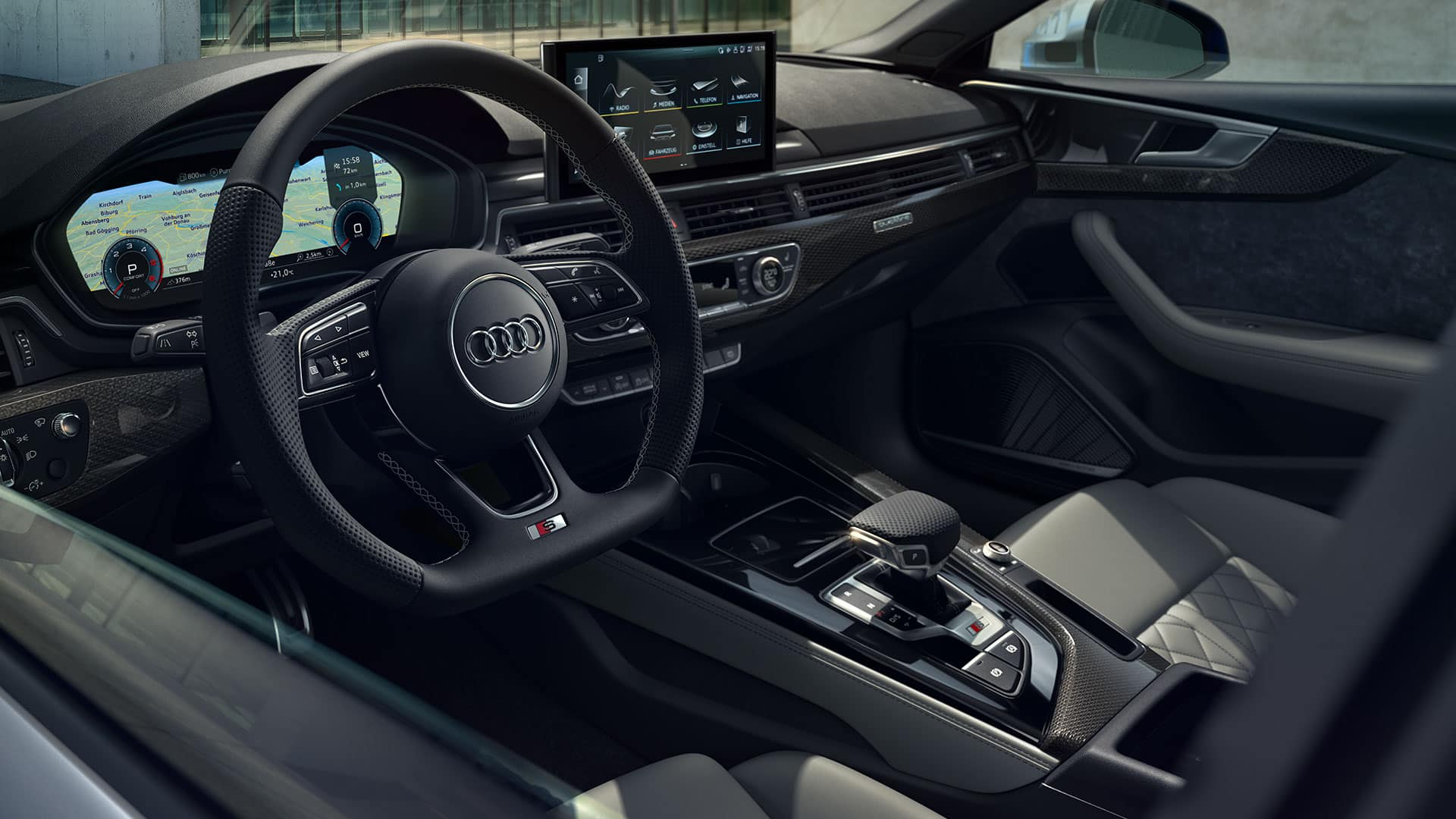 2020 Audi Rs5 Tdi Review and Release date
