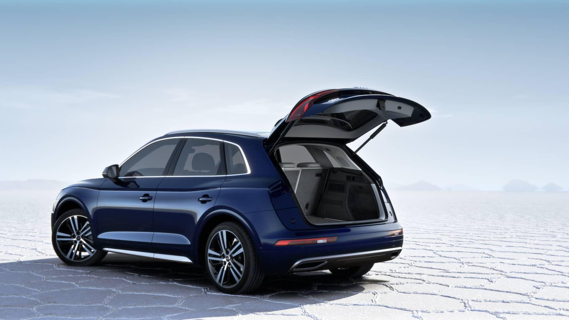 Audi Q Q Audi Middle East - Q5 audi