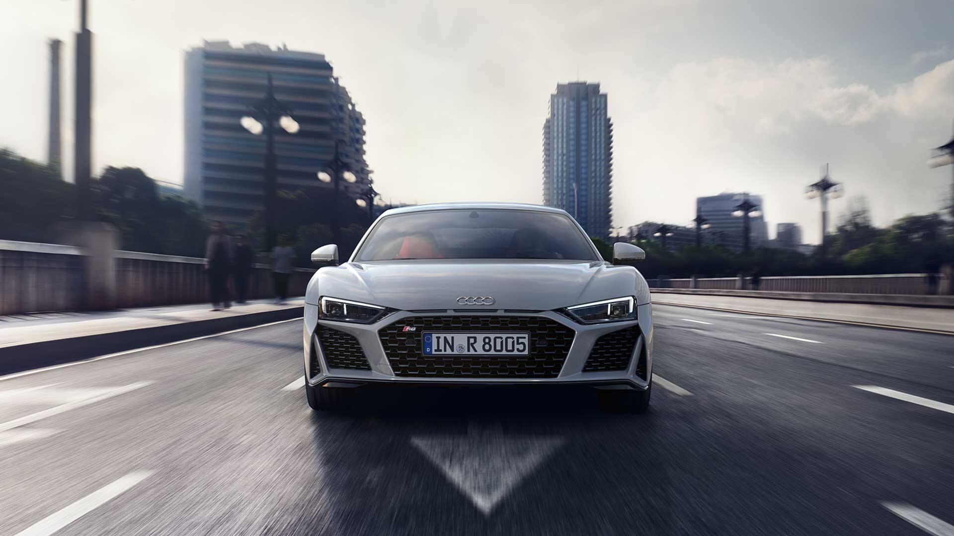 Kekurangan Audi R8 Coupé Harga